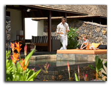 Маврикий. Four Seasons Resort Mauritius at Anahita 5*