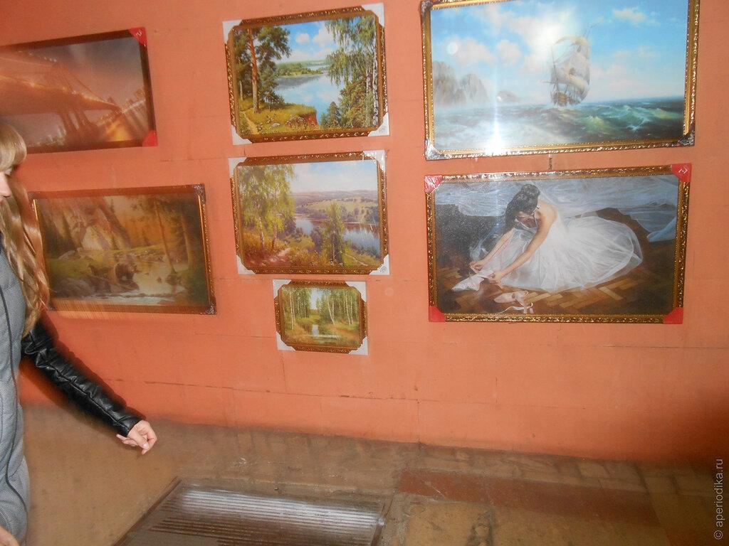 Фотографии с мыльницы