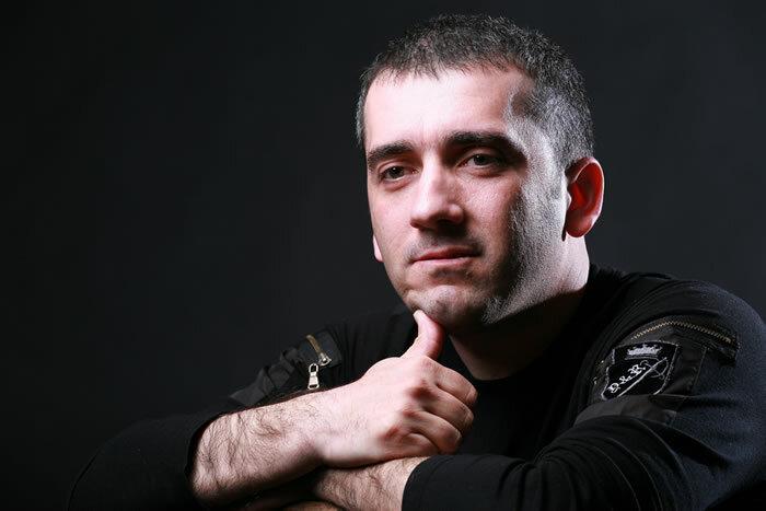 Эльдар Муслимов