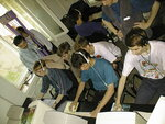 Сетеборец 1999, LAN TF