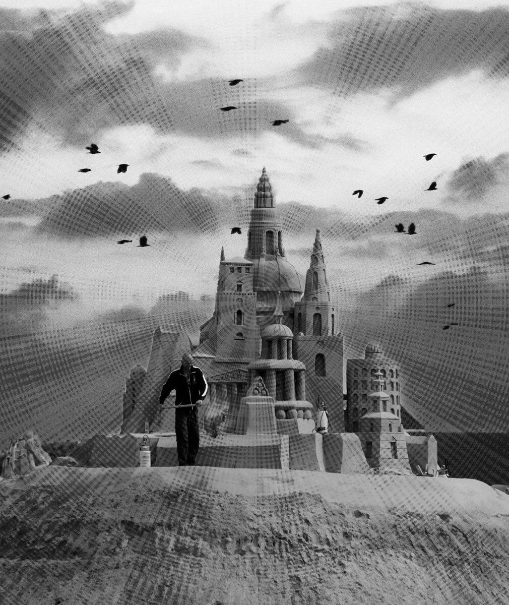 Большая Фотошопная Игра - 2. День 18