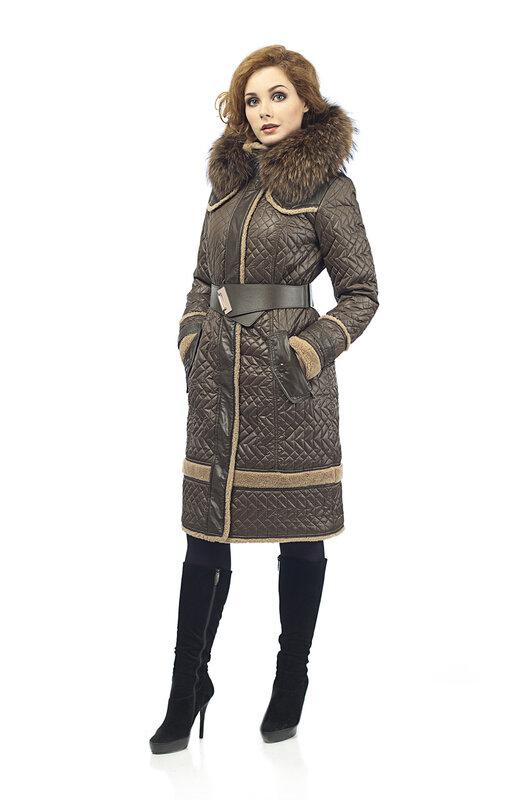 Магазин зимние пальто 5