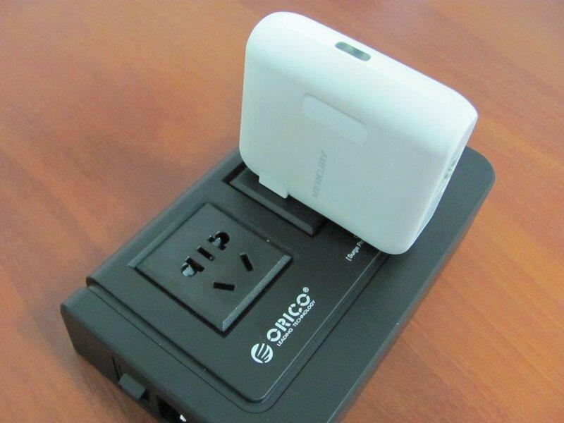 GearBest: Бытовое универсальное зарядное устройство Orico OPC–2A4U