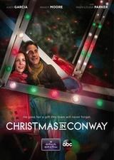 Рождество в конвей / Christmas in Conway (2013/WEBDL/WEBDLRip)