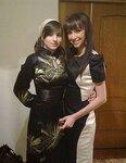 Тамила Сагаипова и Согдиана