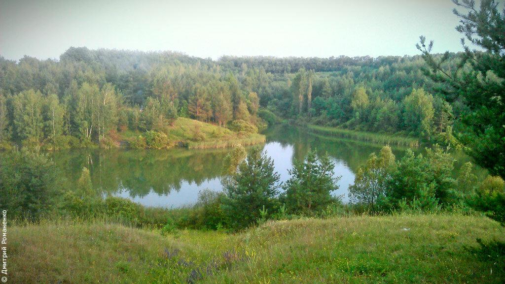 фото природа белгорода