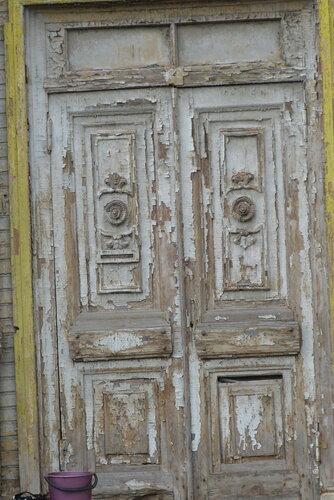 Старые двери нижний новгород фото