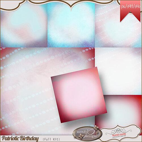 «Valentinas Creations_Patriotic Birthday»  0_8f85a_ca9ae4b_L