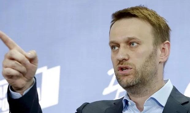 Усманов организовал награду залучшую пародию насвое обращение кНавальному