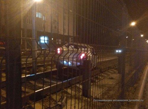 дтп на улице борщаговская киев скоростной трамвай
