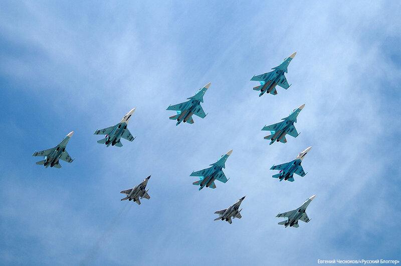 Весна. Военный парад. Авиация. 09.05.15.15..jpg