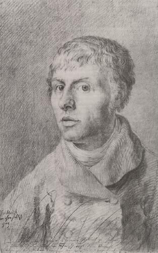 Каспар Давид Фридрих