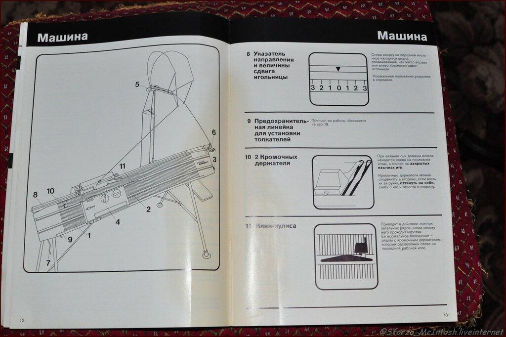 инструкция к компьютерному столу