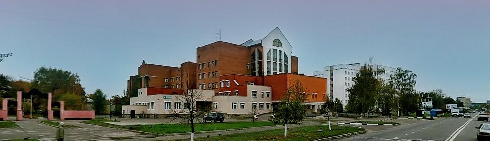 Кардиологический центр при госпитале ветеранов в ярославле