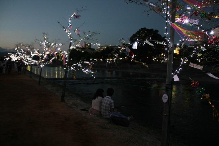 7 июля в Японии начнется фестиваль Танабата