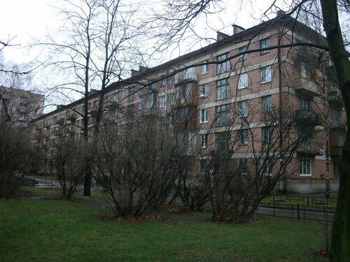 Гражданский пр. 25к1