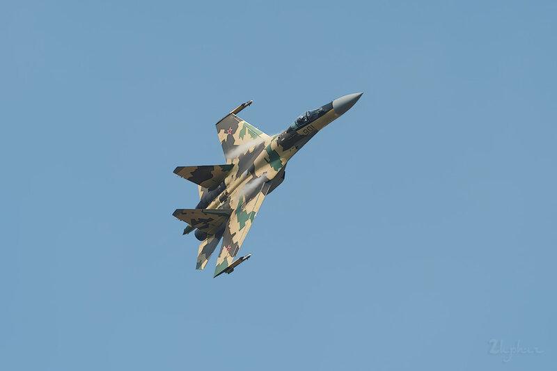 Сухой Су-35БМ (901) DSC_2939