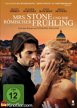 Mrs. Stone und ihr römischer Frühling (2003)