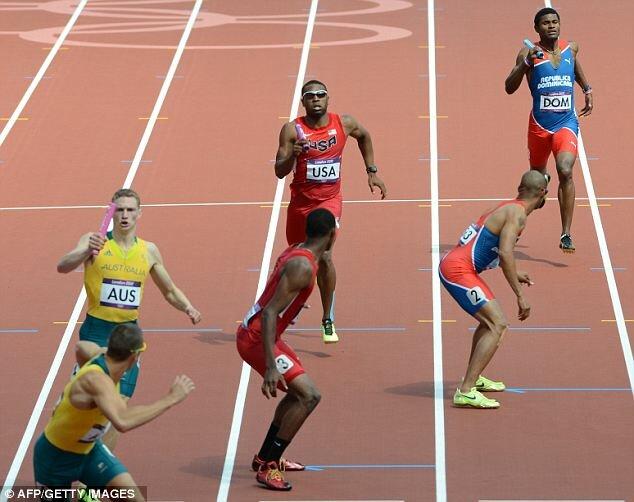 Олимпийского героизма пост
