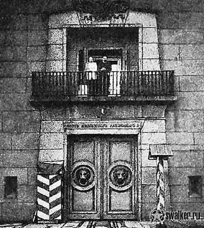 Мемориальный комплекс с арками и колонной Ардатов, Нижегородская обл. Мраморные розы Уяр