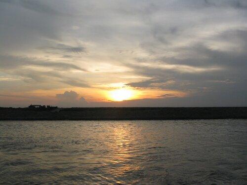 Тайна озера ТОНЛЕСАП