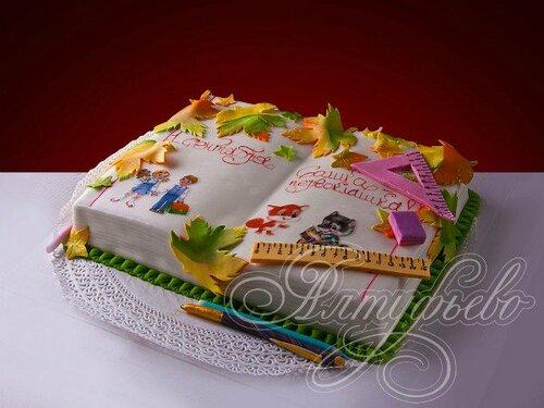 Фото виды изготавливаемых тортов в г.ачинске