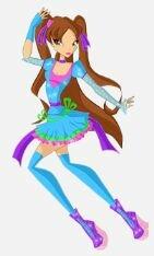 Винкс Клуб картинок, красивые арты с феями!
