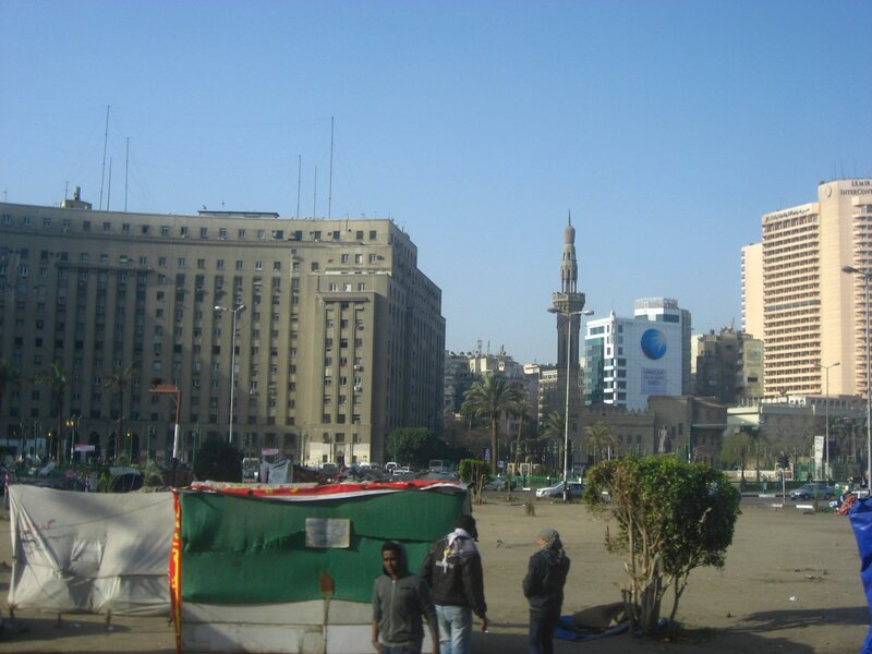 Египет. Каир - фото города - Реки, Города - cairo, egypt