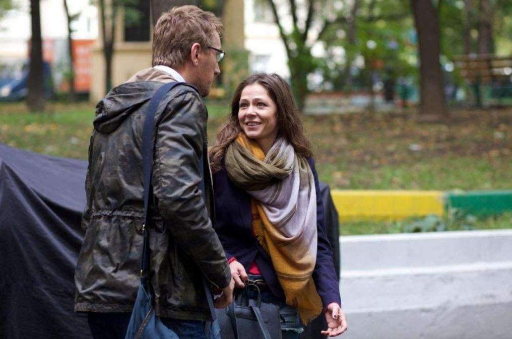 хорошие мамочки в путешествии и измена
