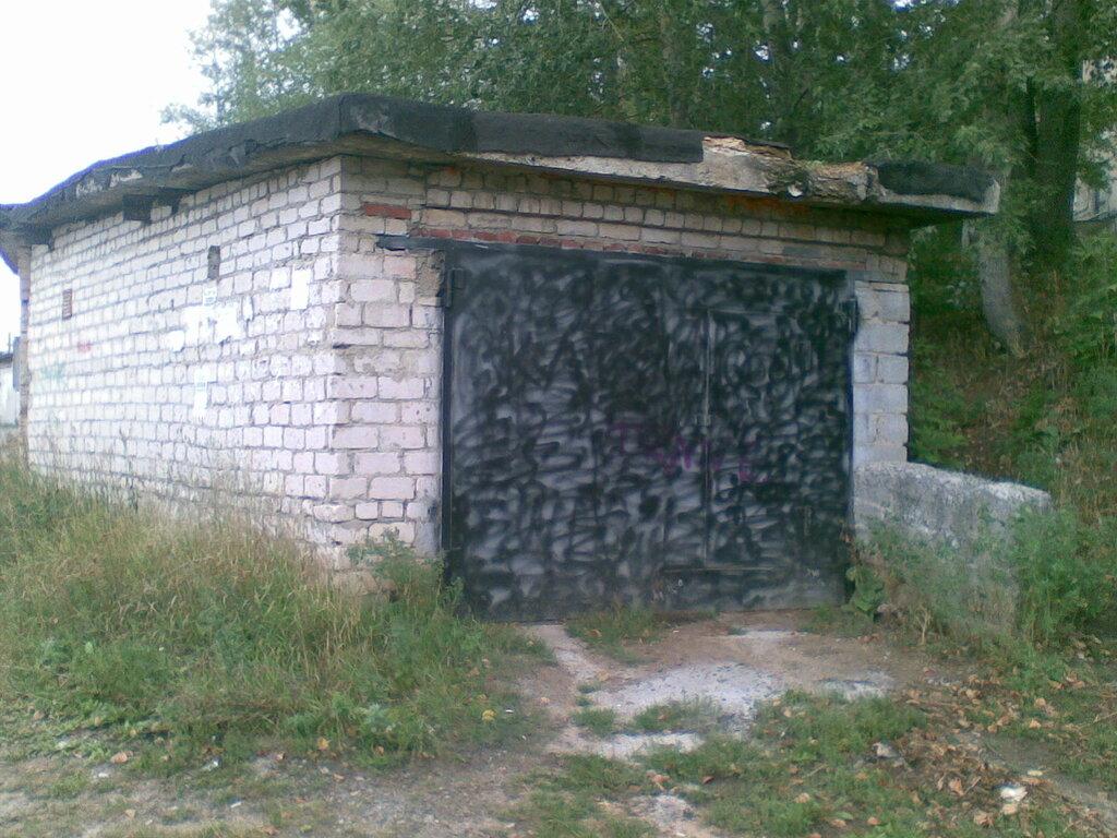"""Граффити """"Черный квадрат"""""""