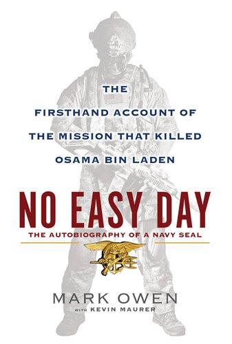 Books-Bin Laden Raid