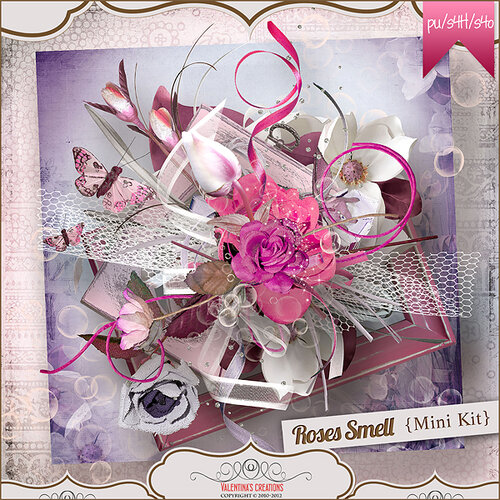 «Valentinas Creations_Roses Smell» 0_8f5e0_6550ec22_L