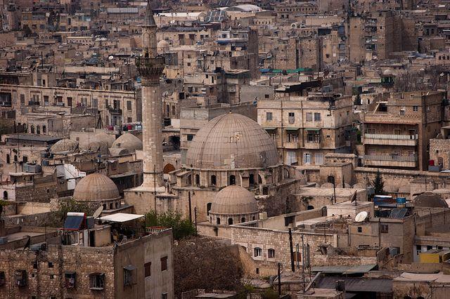 Сирийская вооруженная оппозиция сообщила обучастии впереговорах вАстане