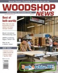 Журнал Woodshop News №5 (May 2015)