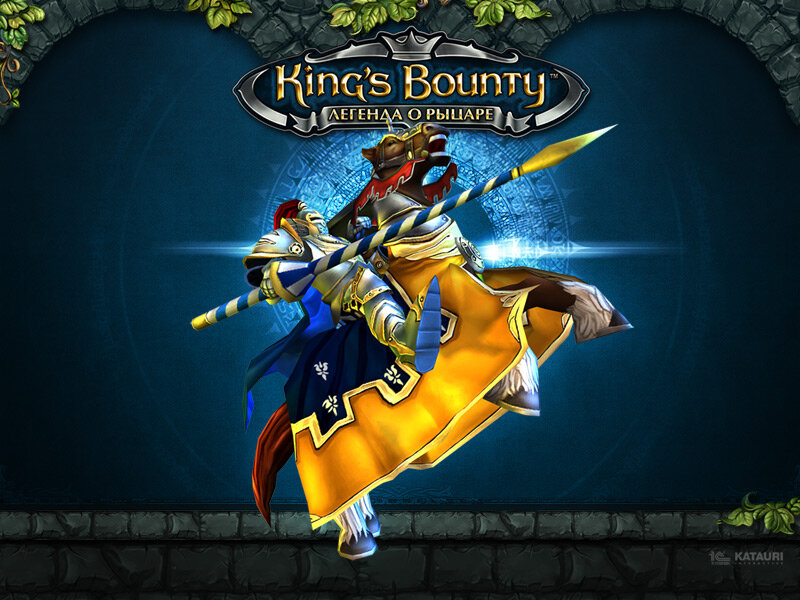 Игра king's bounty все части | handbookhmm. Ru.