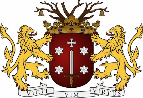 герб города Гарлема
