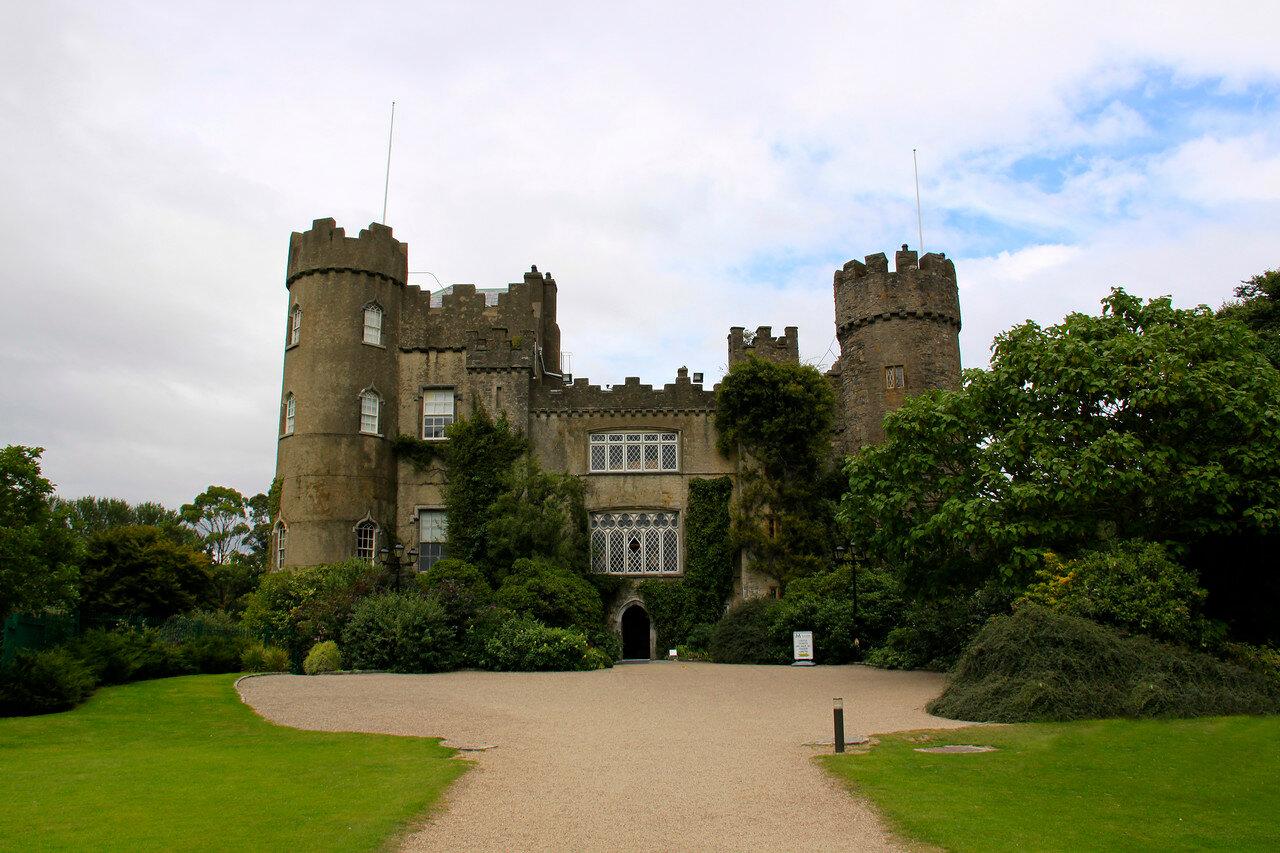 замок Мэлахайд
