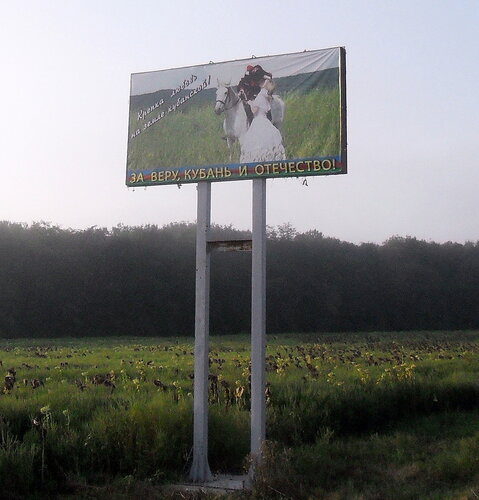 У дороги, 25 августа 2012, 08:18