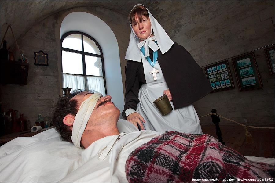 Русские сестры милосердия @Сергей Анашкевич