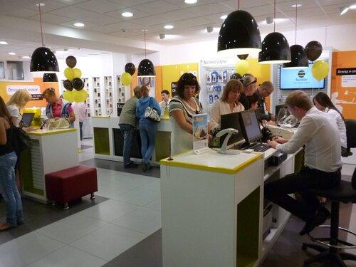 Офисы Билайн в Москве - Корпорации Связи