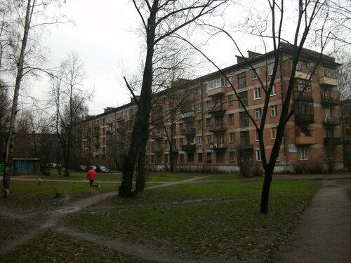 Гражданский пр. 15к2