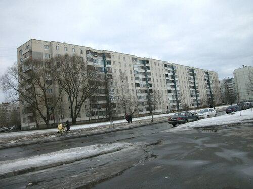 Заводской пр. 22к1