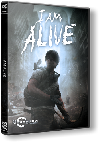 I am Alive (2012) PC | RePack от R.G. Механики / 1.01 Гб