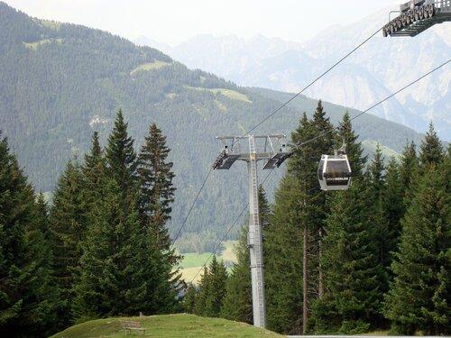 Serlesbahnen (Austria)