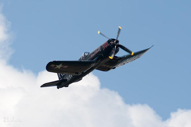 Vought F4U-4 Corsair (OE-EAS) DSC_2869