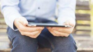Смартфоны могут стать причиной злокачественной опухоли