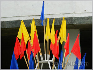 День независимости Молдовы — 27 августа, Бельцы
