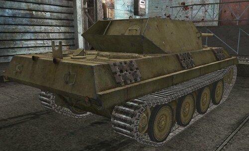 Panther M10