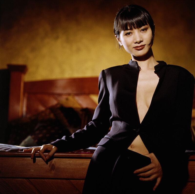 Бай Лин (Bai Ling) 1998