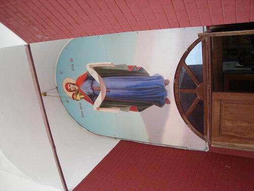 Церковь Покрова Пресвятой Богородицы в с. Покровское (Юдановке)